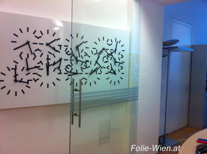 geb ude folierung glasfl chen wand folie wien folierung geb ude. Black Bedroom Furniture Sets. Home Design Ideas