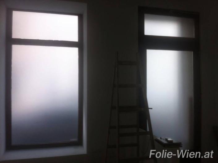 milchglas folierung wien sichtschutz milchglasfolierung. Black Bedroom Furniture Sets. Home Design Ideas